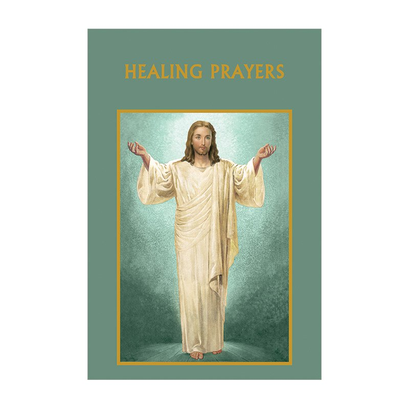Aquinas Press® Prayer Book - Healing Prayers
