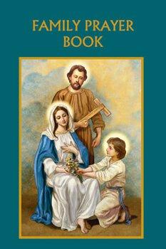 Aquinas Press® Prayer Book - Family Prayer Book