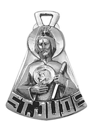 St Jude Heritage >> Creed Heritage Collection St Jude Medal