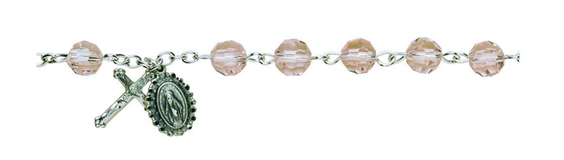 Pink Vienna Bracelet