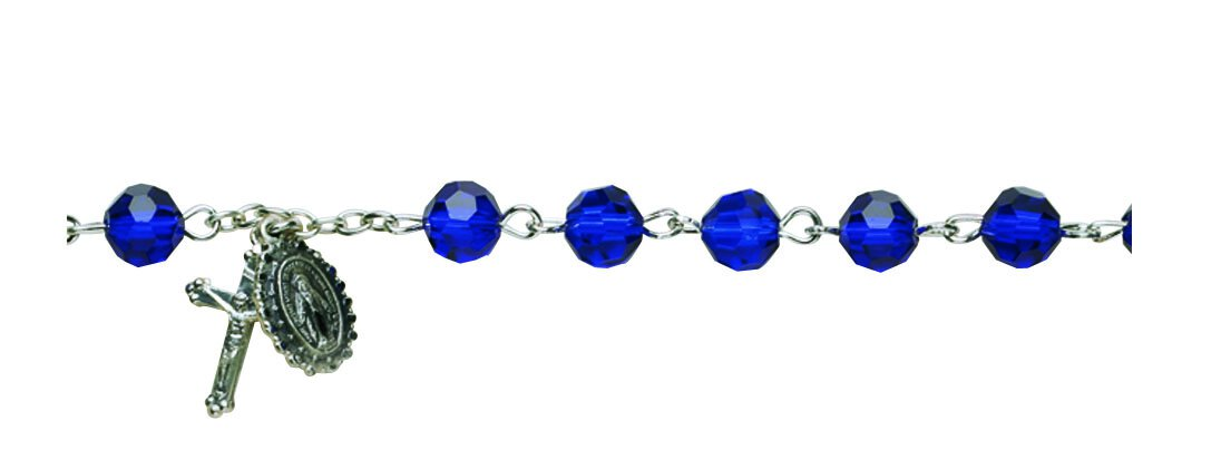 Sapphire Vienna Bracelet