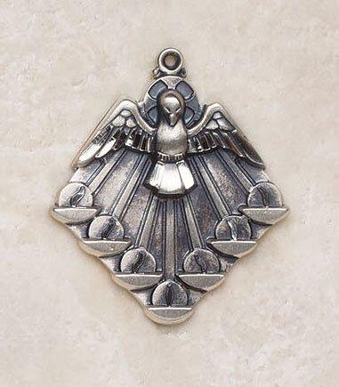 Dove Silver Medal