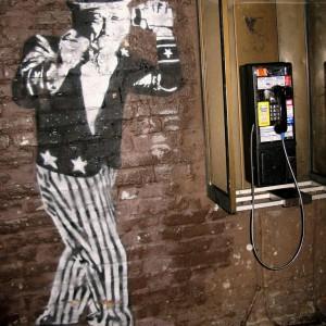 Uncle Sam wants your privacy. Source: Jeff Schuler via Flickr (https://secure.flickr.com/photos/jeffschuler/2585181312/in/set-72157604249628154)