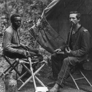 23rd New York Infantry, ca. 1861-1865 (Library of Congress)