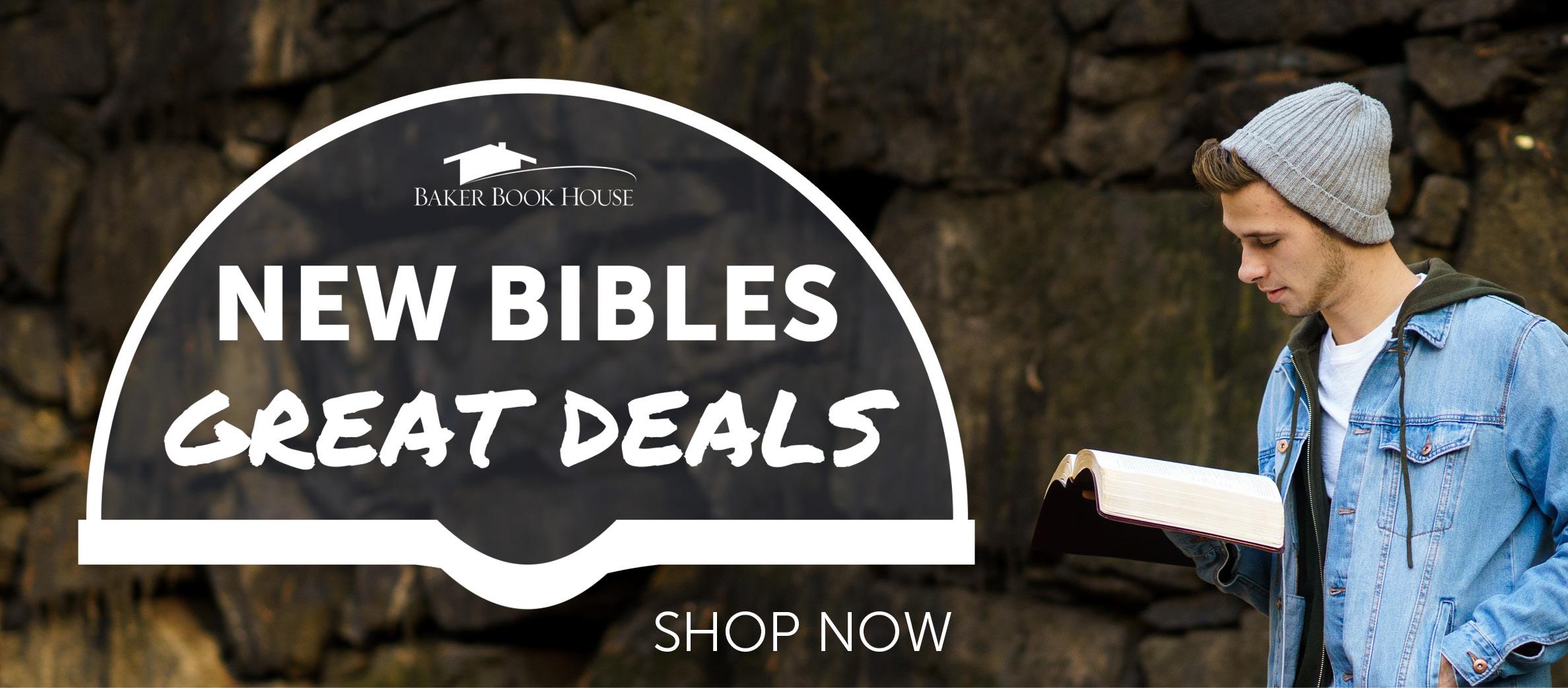 2019-New Bibles