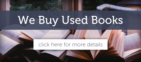 We Buy Used Books