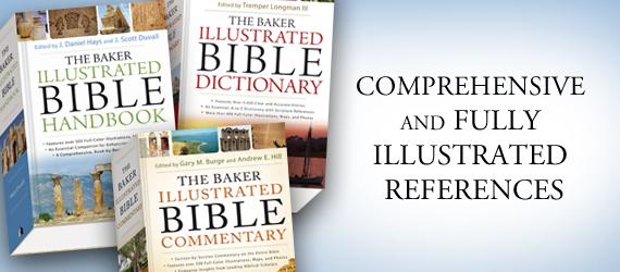 Bible Reference - Bible Handbook