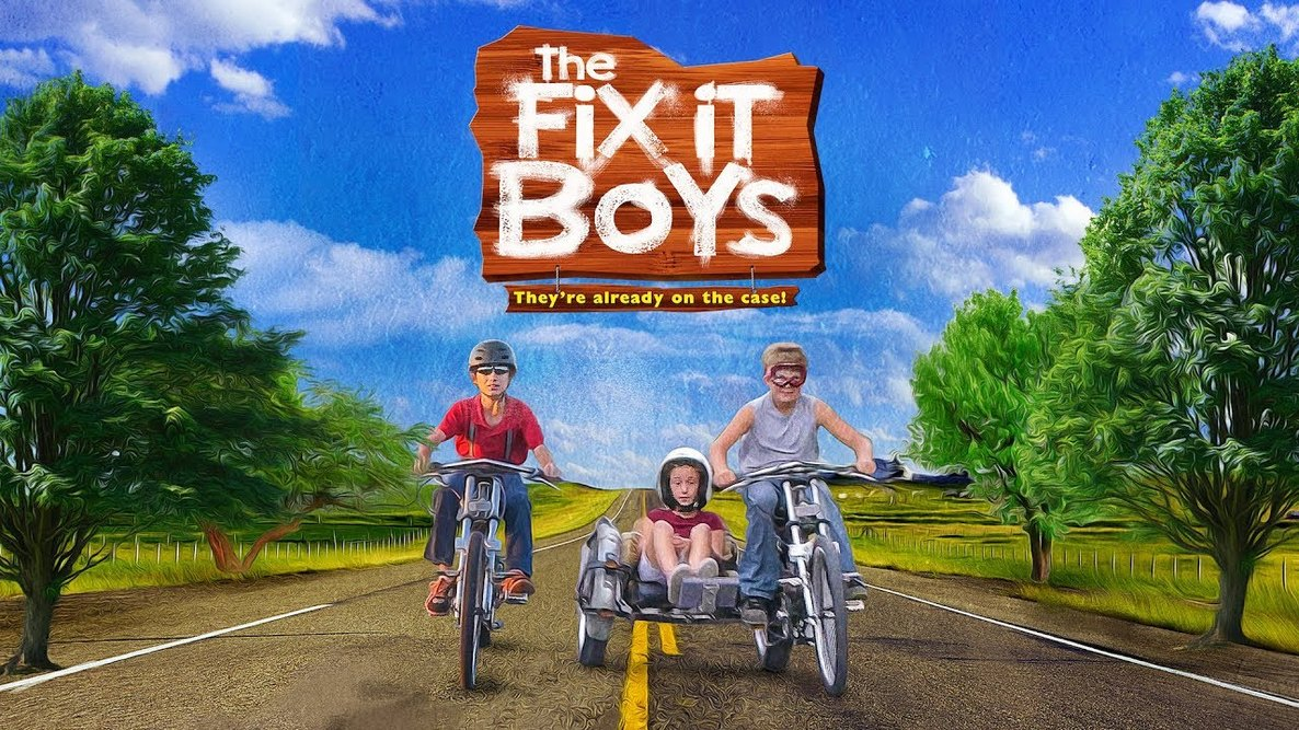 7748 the fix it boys lg