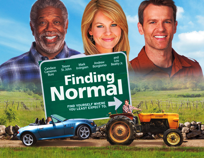 Findingnormal