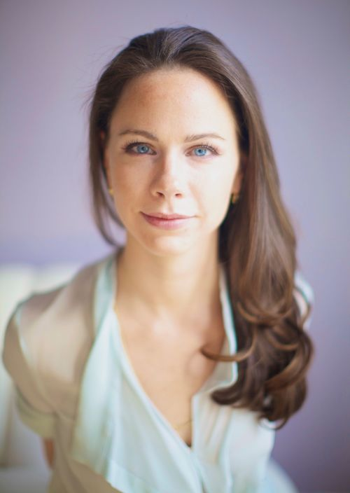 Barbara pierce bush aae headshot