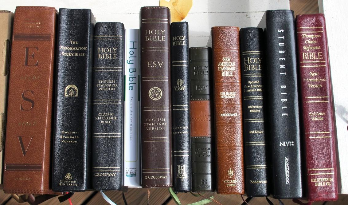 Biblesale