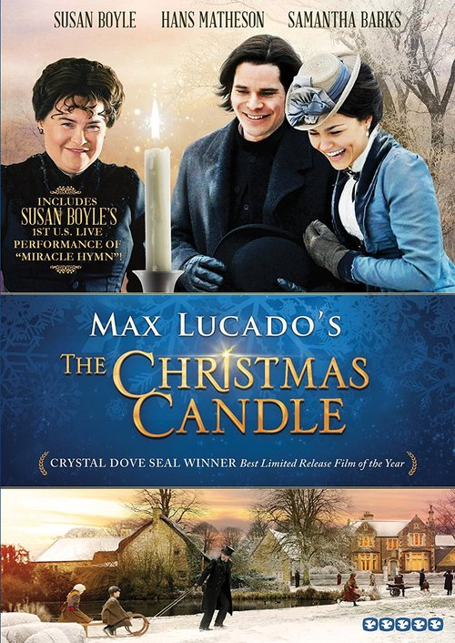 Christmascandle
