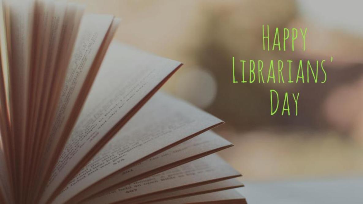 Librariansday