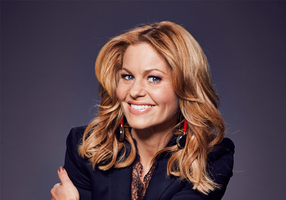 Candacecameronburewebsite