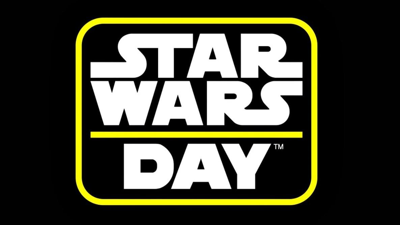 Starwarsday