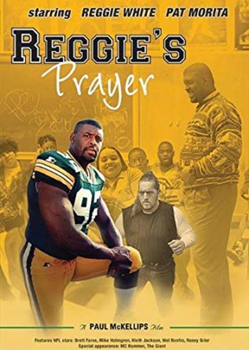 Reggies prayer