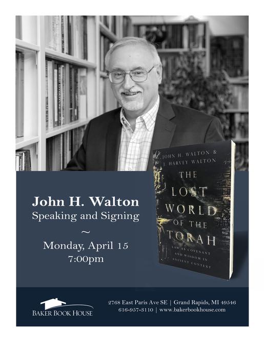 Walton poster