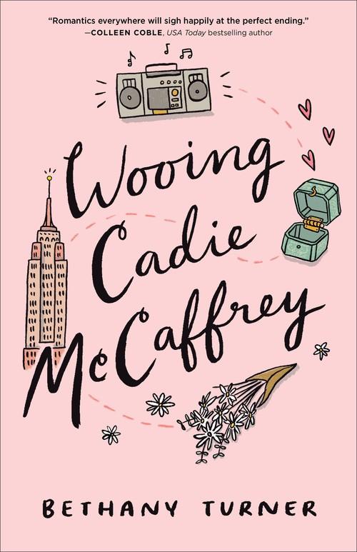 Wooing cadie cover