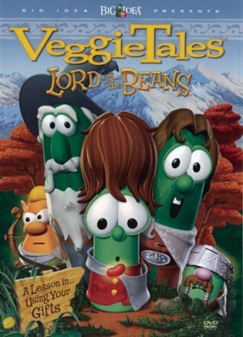 Lord of the beans movie