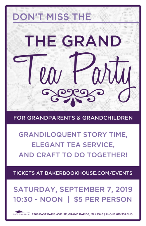2019 grand tea party poster 11x17