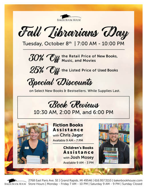 2019 fall librarians day 8x11