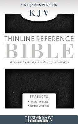KJV Thinline Bible