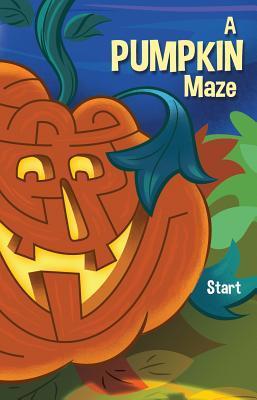 A Pumpkin Maze (Ats) (Pack of 25)