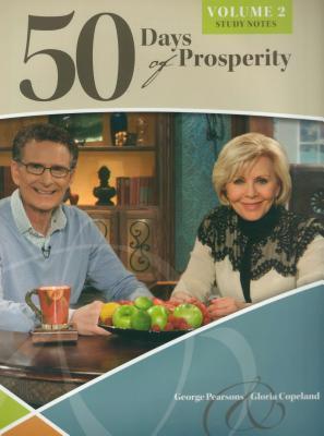 50 Days of Prosperity Volume 2