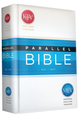 Parallel Bible-PR-KJV/Mev