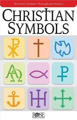 Christian Symbols - Pamphlet