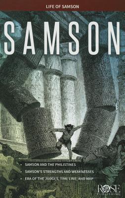 Samson Pamphlet