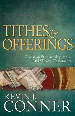 Tithes and Offerings (Package of 10): Christian Stewardship in the Old & New Testaments