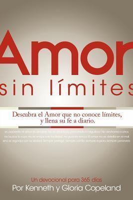 Amor Sin Limites Devocional: Limitless Love Devotional