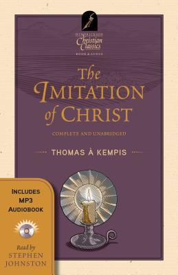 The Imitation of Christ: Book & Audiobook