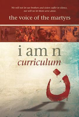 I Am N Curriculum Kit