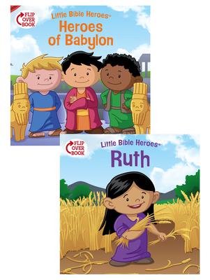 Heroes of Babylon/Ruth