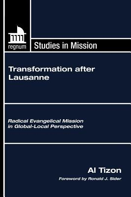 Transformation After Lausanne