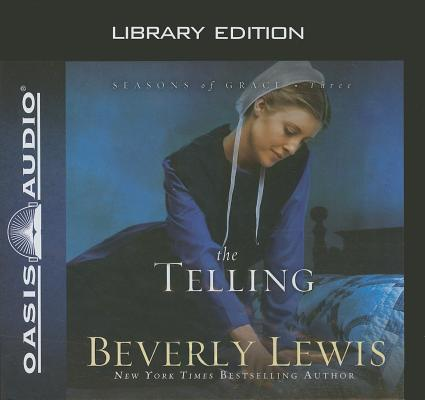 The Telling (Library Edition)