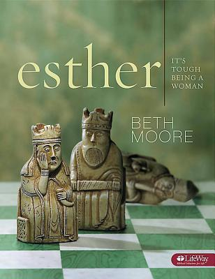 Esther - Leader Guide: It's Tough Being a Woman