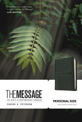 Message-MS-Personal Size: The Bible in Contemporary Language