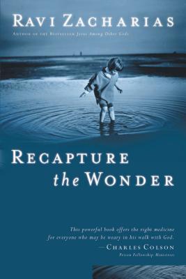 Recapture the Wonder
