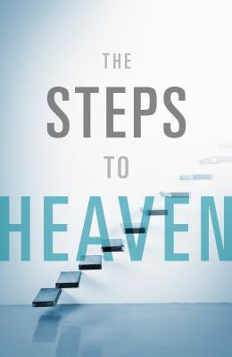 The Steps to Heaven (Pack of 25)