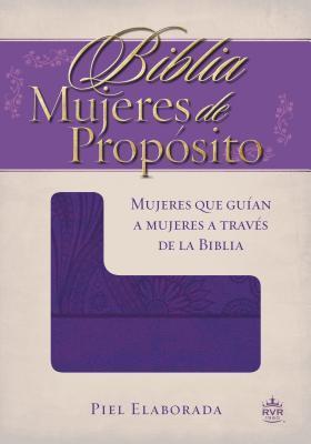 Biblia Mujeres de Proposito-Rvr 1960