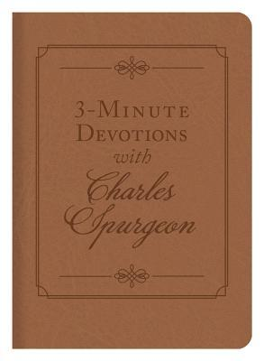 3-Minute Devotions""