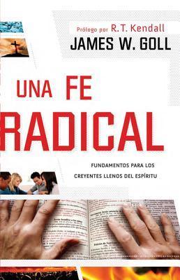 Una Fe Radical = A Radical Faith