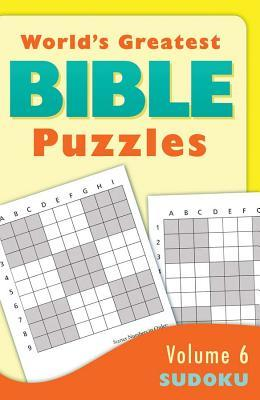 World's Greatest Bible Puzzles""
