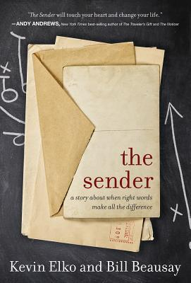 The Sender: A Story about When Right Words Make All the Difference