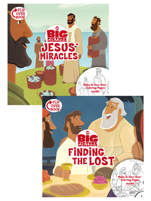 Jesus' Miracles/Finding the Lost