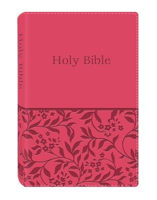 Deluxe Gift & Award Bible-KJV