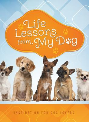 Life Lessons from My Dog: Inspiration for Dog Lovers